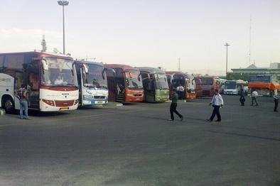 پایانه مسافربری میدان ۷۲ تن قم ساماندهی میشود