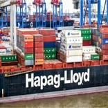 Hapag-Lloyd's profit rises despite lower volumes