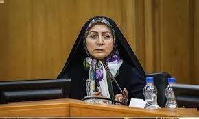 آب های سطحی تهران به درستی مدیریت نمی شود