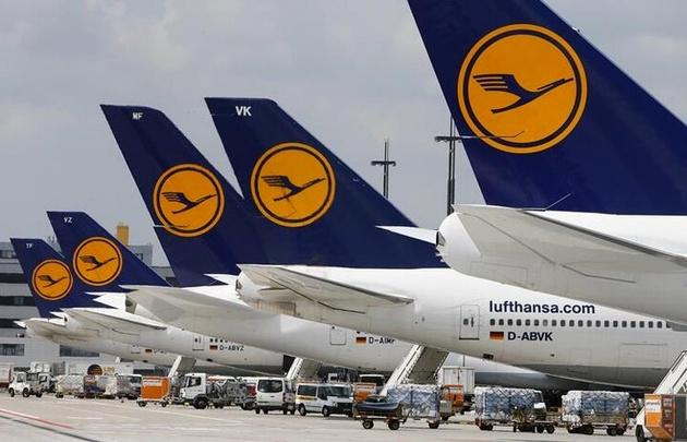 لوفتهانزا تعلیق پروازهایش به چین را تمدید کرد