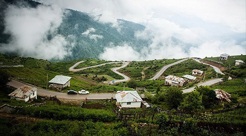 مازندران از 15 میلیون مسافر نوروزی میزبانی کرد