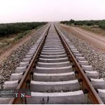 تمدید مصوبه راه آهن گرگان – بجنورد – مشهد به مدت دو سال