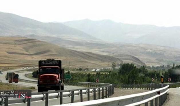 ◄پیشرفت ۴۰ درصدی در محور اهر - تبریز