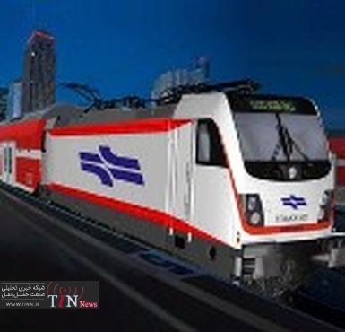 Bombardier wins Israel electric loco order