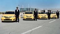 درآمد رانندگان اسنپ و تپسی در فرودگاه امام چقدر است؟