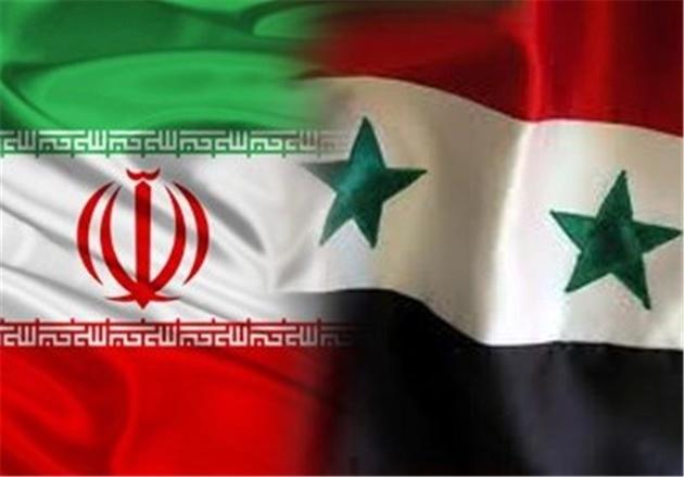 حذف تعرفه گمرکی بین ایران و سوریه