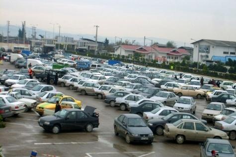 جاده دسترسی به پارکینگ فرودگاه تبریز ۴۰ درصد پیشرفت کرد