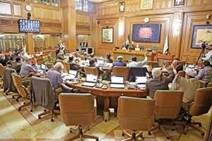 تشریح مصوبات بودجهای شورای شهر