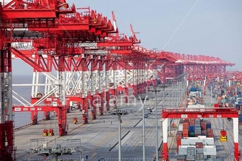 کشتیرانی کره جنوبی خریدار نهایی ترمینال اسپانیا شد