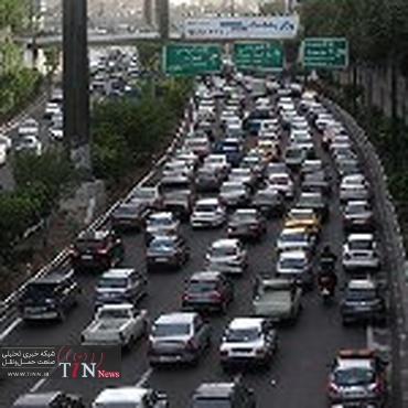 حرکت بین خطوط بار ترافیک را ۲۰ تا ۳۰ درصد کاهش میدهد