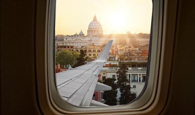 BEST WAYS TO TRAVEL ACROSS ITALY