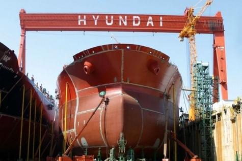 مذاکرات مرچنت هیوندایی با مالکان کشتی به نتیجه رسید