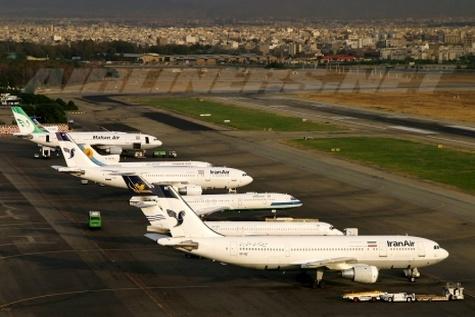 لغو پرواز در فرودگاه بیرجند
