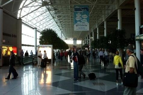 USDOT and Nasa open new ATD - ۲ laboratory at Charlotte Douglas International Airport