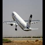 آبان 96 و رشد 15 درصدی پرواز در فرودگاههای ایران