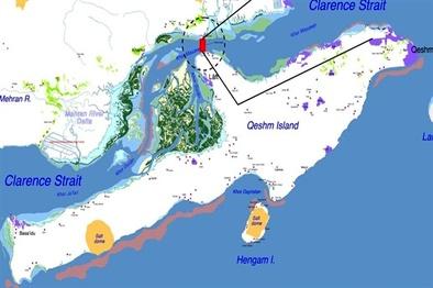 آمادگی سازمان بنادر برای تکمیل پل خلیجفارس