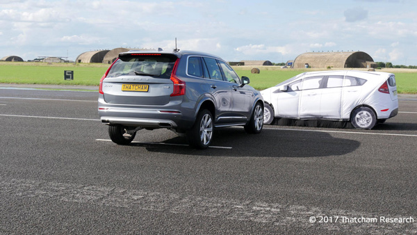 New Road Map 2025 includes first assessments of automated driving