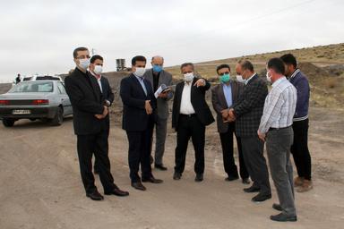 توسعه بزرگراههای استان بی وقفه ادامه دارد