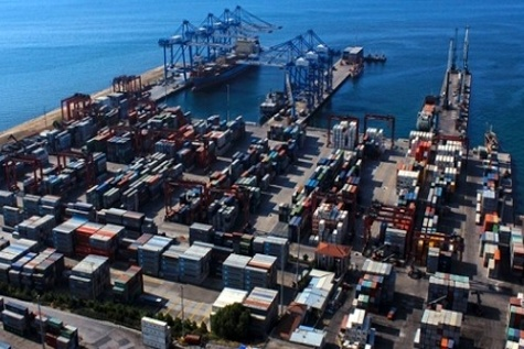 Container carriers confront ever - choppier seas in trade's new normal