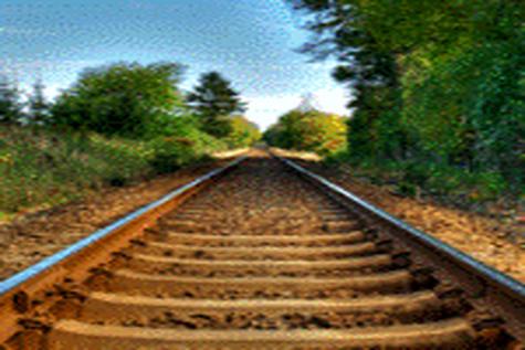 ضرورت ایمن سازی خط راه آهن شهر تاکستان