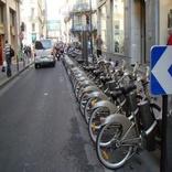 کاهش ازدحام ترافیک مقابل مدارس با ترویج دوچرخه سواری