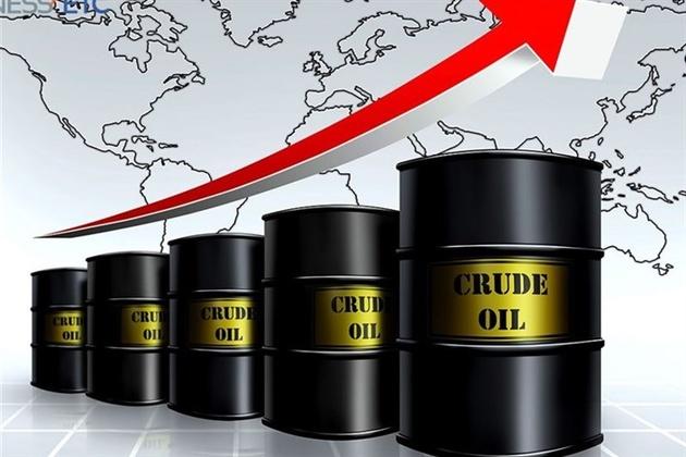 صعود نفت در بازار جهانی استمرار یافت