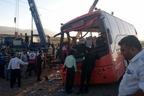 آیا ساختار اتوبوسهای کشور  تلفات رانندگی را افزایش میدهد؟