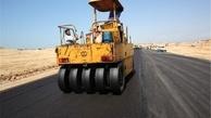 بزرگراه ساحلی بوشهر - دیر با اعتبارات وزارت نفت تکمیل میشود