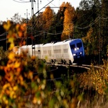 SJ to order Snabbtåg high speed train fleet