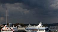 پایان استفاده از سوخت فسیلی  در حمل و نقل دریایی سوئد تا سال 2045