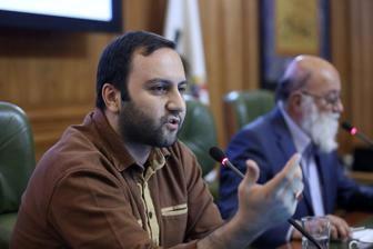 نصب دیوار صوتی در حاشیه بزرگراه شهید باقری