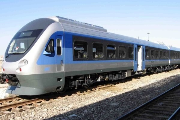 Passenger transport via railway up 5% in H1