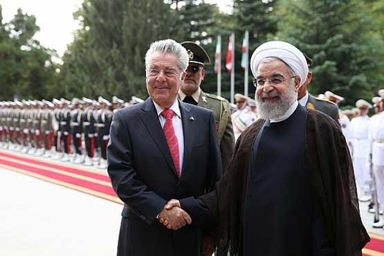 همکاریهای حملونقلی ایران و اتریش امروز بررسی میشود