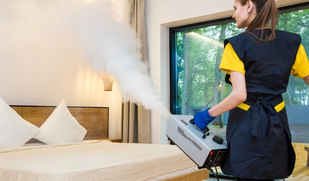 AIRBNB TO LURE TRAVELERS WITH A NEW HYGIENIC PROTOCOL