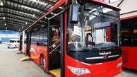 شهرداری تهران ۲۰۰ دستگاه اتوبوس خریداری میکند
