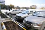 ضرورت ساماندهی پارکینگهای حاشیهای