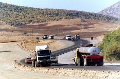 چرا قابلیت جذب بار در بخش جادهای کاهشیافت؟