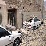 بیش از 90 مصدوم در زلزله 5/8 ریشتری در کرمان