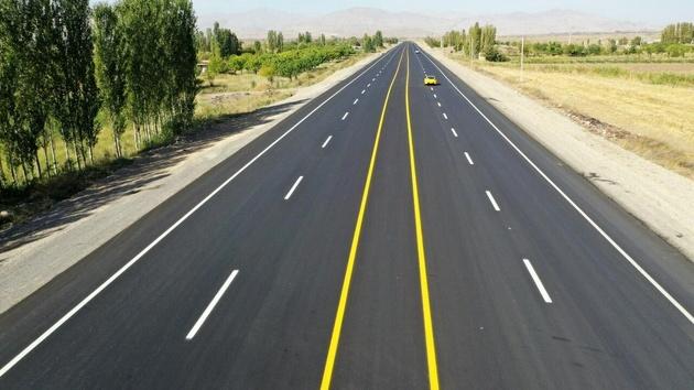 بزرگراهی که افتتاح نشده پیرشد/این بار وعده افتتاح پایان خرداد۱۴۰۰