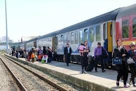 رشد ۶ درصدی جابه جایی مسافر در بخش ریلی / رعایت کامل فاصلهگذاری اجتماعی در قطارها