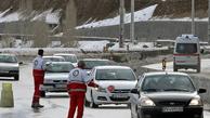کاهش ۹۶ درصدی سفرهای نوروزی در مازندران