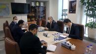 پیشنهاد امضای تفاهمنامه پروتکلهای بهداشتی میان ایران و ازبکستان