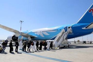علت انجام پروازهای ایرلاین چینی به ایران چیست؟