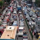حل معضل رانندگی در ترافیک