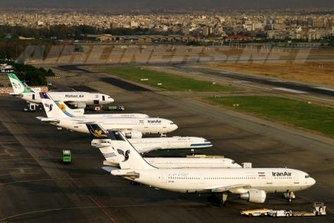 جزئیات تاخیرهای پروازی ۱۳ شرکت هواپیمایی در آبانماه از فرودگاه مهرآباد