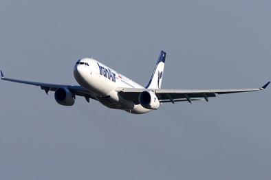 «رم» مقصد جدید هما به ایتالیا/ آغاز پروازها از 14 بهمنماه