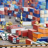 ۸۲۳ تن کالا از گمرک گناوه صادر شد