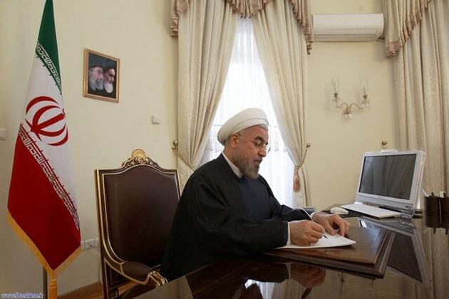 بیانیه رییسجمهور خطاب به ملت درباره سقوط هواپیمای بویینگ
