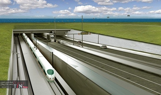 Fehmarn Belt tunnel contract awards authorised