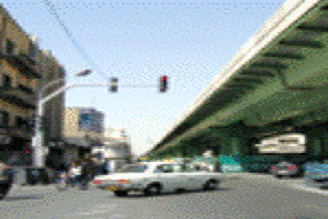 بازگشایی پل سیدالشهدا منوط به انجام تعهد راه و شهرسازی است